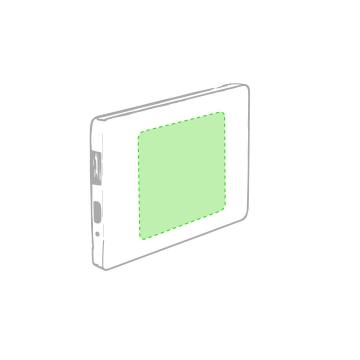 DIGITAL W3 (-20  cm2)-En la cara superior