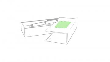 Impresión D-Caja presentación