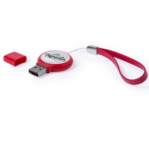 Memoria USB Nanuk 8gb