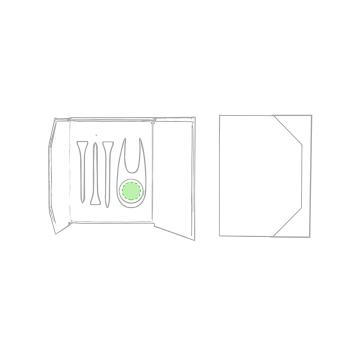 Laser L-Diámetro, zona circular