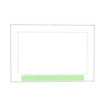 Impresión E-En el marco