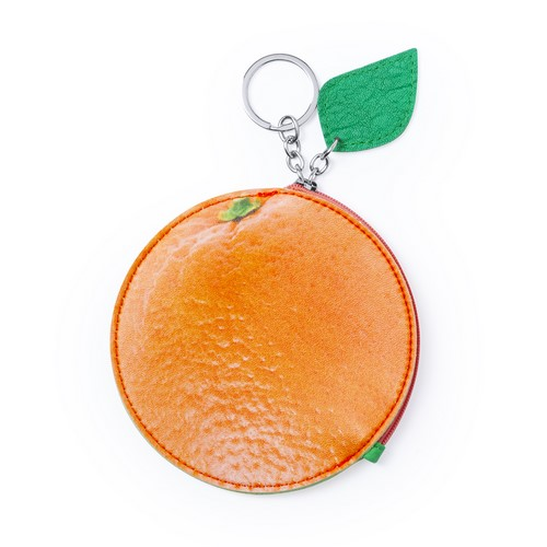 Monedero con forma de fruta Kumba