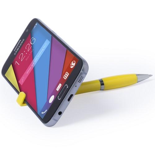 Bolígrafo soporte Cropix