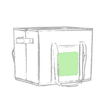 Impresión F-En el bolsillo principal