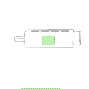 DIGITAL W1 (-5  cm2)-Centrado en la parte superior