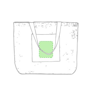Impresión F-Centrado en la zona blanca