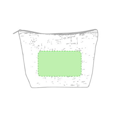 Impresión E-Centrado en un lateral