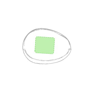 Impresión D-Centrado parte superior