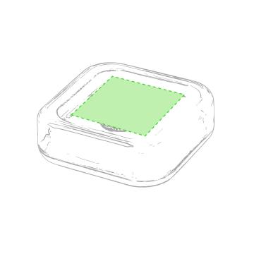 Impresión E-Parte esférica del auricular 1