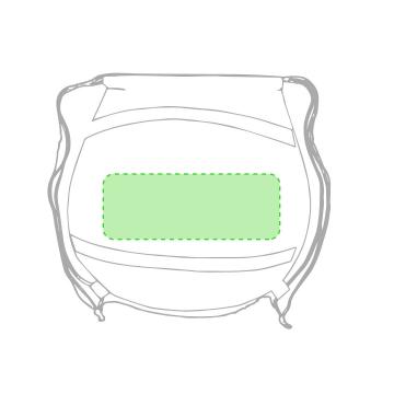 Impresión F-Centrado tenis/baloncesto