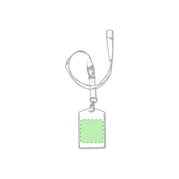 Impresión D-Lado contario al transparente