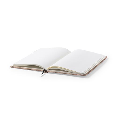 Libreta de notas de corcho Hartil