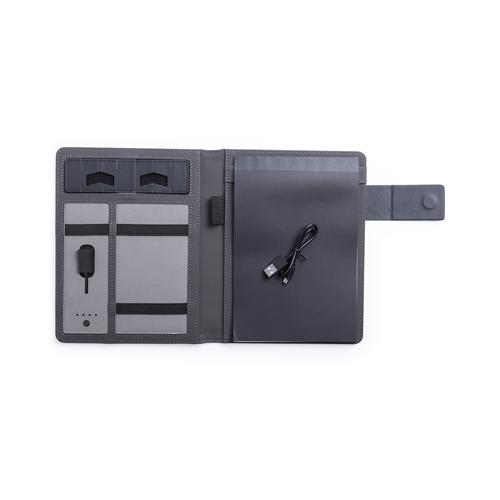 Bloc power bank USB Malvet