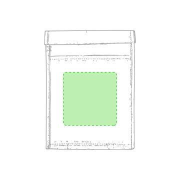 Impresión E-Centrado cara a