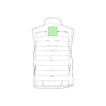 GRABACIÓN BORDADO P-Tipo etiqueta espalda