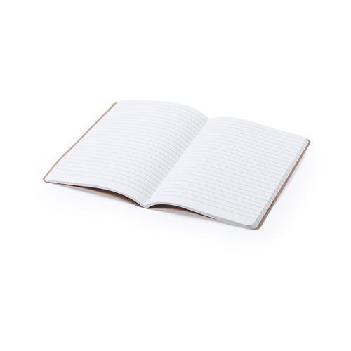 Libreta ecológica cosido Zurix