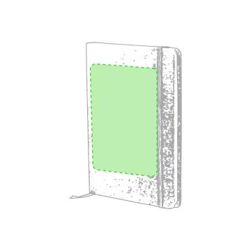 Impresión E-Portada centrado