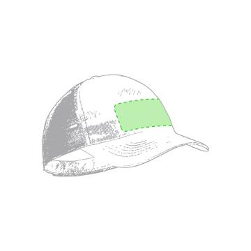 Impresión E-Frontal centrado