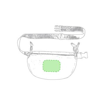 Impresión E-Bolsillo centrado
