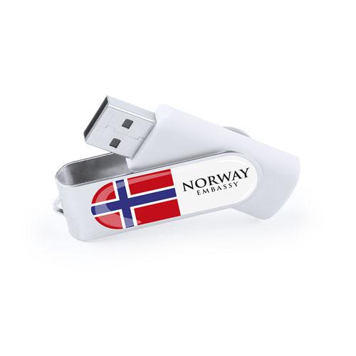Memoria USB Laval 16gb