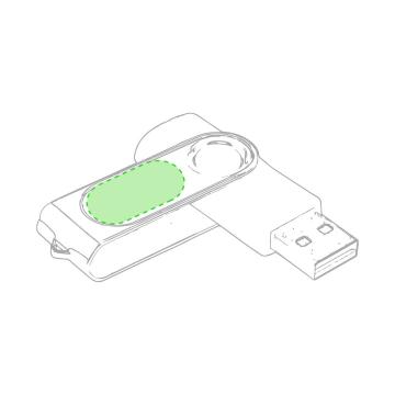 Laser L-Zona clip cara b