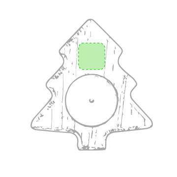 Impresión E-En el árbol