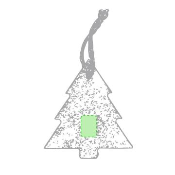 Impresión C-En el árbol