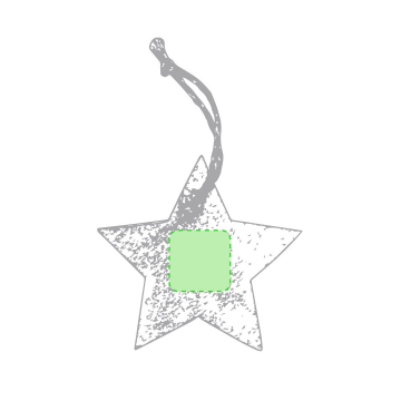Impresión C-En la estrella