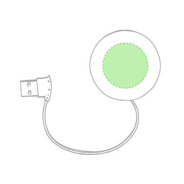 DIGITAL W2 (-10  cm2)-Centrado en el circulo