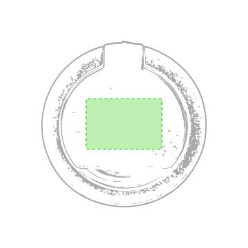 Impresión B-Frontal cara a