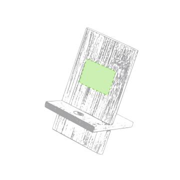 DIGITAL W3 (-25  cm2)-Centrado cara a
