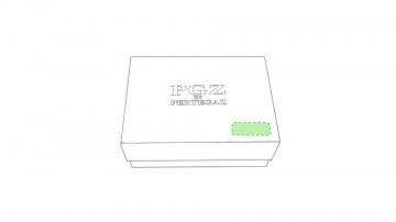 Impresión K-Caja presentación