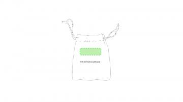 Impresión F-En la bolsa de presentación