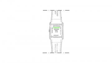 GRABACION LASER 2-En la trasera del reloj encima del logo