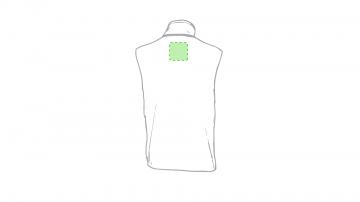 Bordado P5-En el pecho izquierda tipo bolsillo