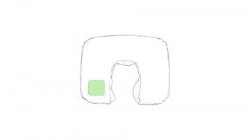 Impresión F-En uno de los brazos