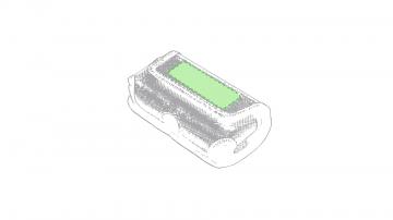 Impresión E-En la solapa