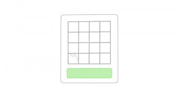 Impresión D-Sobre el puzle