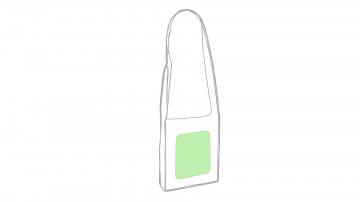 Impresión F-En la solapa