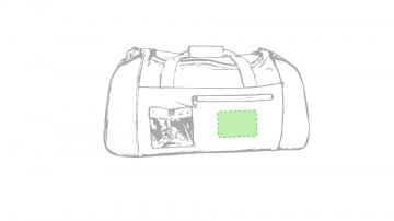 Impresión H-En el bolsillo del lateral de la cara a