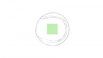 Impresión F-Centrado en la pelota