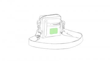 GRABACIÓN TRANSFER DIGITAL-En el bolsillo