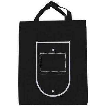 Serigrafía MDS0-FRONT BAG UNFOLDED