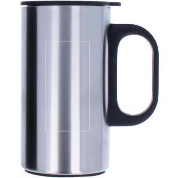 Laser MDLY-BOTTLE BLACK P.
