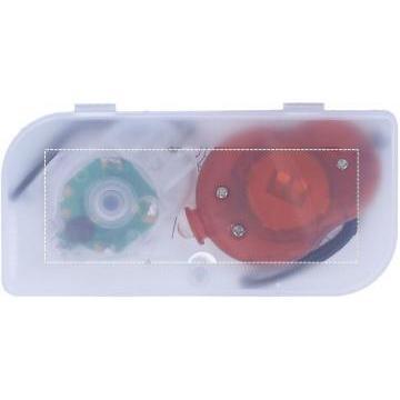 Gota resina MDDO1-BOX
