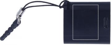 Gota resina MDDO1-SPEAKER SIDE 1