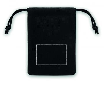 Transfer Digital TD-BACK POUCH