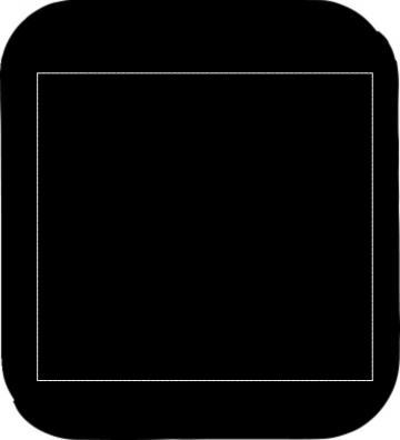 Tampografía MDP3-BOX BOTTOM