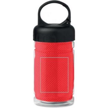 Etiqueta Digital DL-BOTTLE